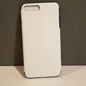 Accessories - iPhone 7 Plus White Phone Case